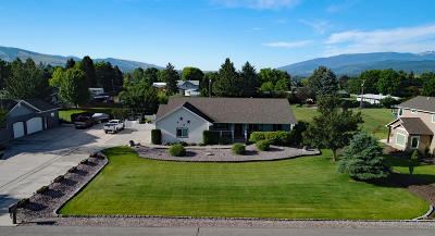 Missoula Single Family Home For Sale: 3533 North Ave West