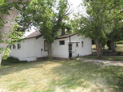Stockett Single Family Home For Sale: 21 Dewey Avenue