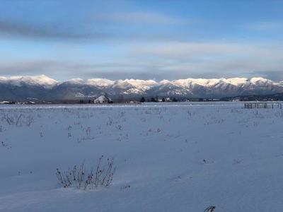 Kalispell Residential Lots & Land For Sale: Nhn Windsock Way