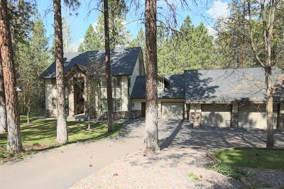 Kalispell Single Family Home For Sale: 327 Ponderosa Lane