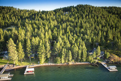 Flathead County Residential Lots & Land For Sale: 609 Conrad Point Drive