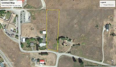 Lincoln County Residential Lots & Land For Sale: Lot 10 Purdy Road