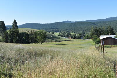 Lincoln County Residential Lots & Land For Sale: Lot 7 Purdy Road