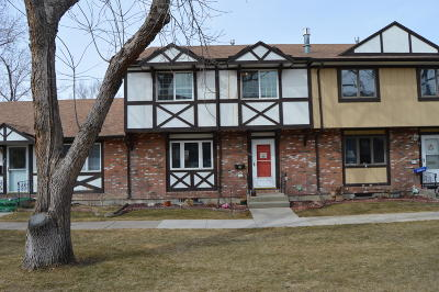 Great Falls Single Family Home For Sale: 1200 32 Street South