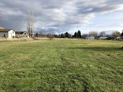 Hamilton Residential Lots & Land For Sale: Tract A Doran Lane