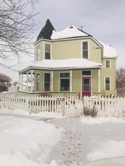 Helena Single Family Home For Sale: 932 Peosta Avenue