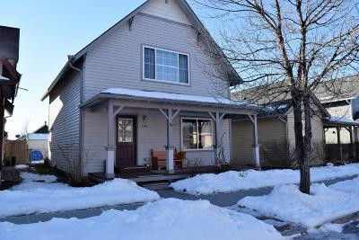 Missoula Single Family Home For Sale: 4745 Calistoga Lane
