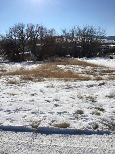 Sanders County Residential Lots & Land For Sale: Nhn 1 Street North