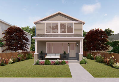 Missoula Single Family Home Under Contract Taking Back-Up : 4784 Giada Drive