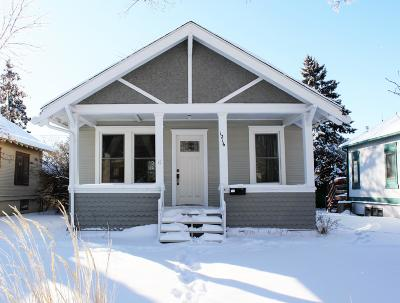 Great Falls Single Family Home For Sale: 1216 2nd Avenue South