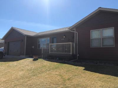 Great Falls Single Family Home For Sale: 1408 28th Avenue South