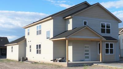 Missoula Single Family Home For Sale: 5546 Brumby Lane
