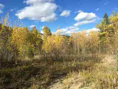 Residential Lots & Land For Sale: Holmes Gulch Road