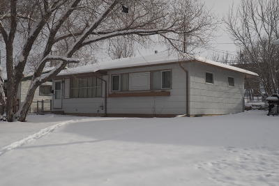 Great Falls Single Family Home For Sale: 2116 9th Avenue South