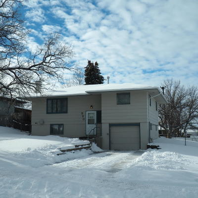 Great Falls Single Family Home For Sale: 300 53rd Street South