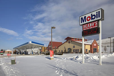 Missoula Commercial For Sale: 5318 West Harrier