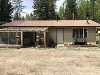 Kila Single Family Home Under Contract Taking Back-Up : 2975 Browns Meadow Road