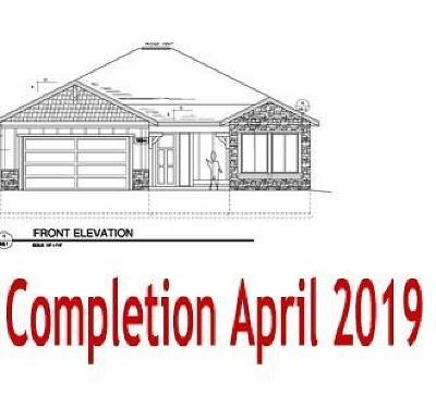 Bigfork Single Family Home For Sale: 739 Doug Fir Circle