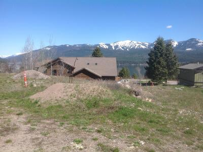 Flathead County Residential Lots & Land Under Contract Taking Back-Up : 502 & 504 Ramsey Avenue