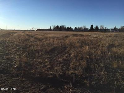 Great Falls, Black Eagle, Belt, Ulm Residential Lots & Land For Sale: 57th Street