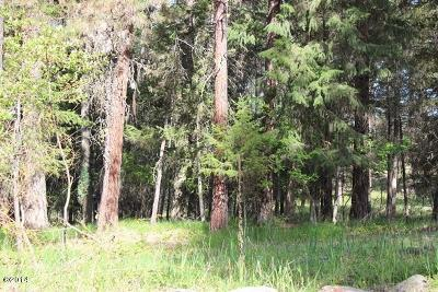 Lincoln County Residential Lots & Land For Sale: Lots 1 & 2 Pine Grove Place