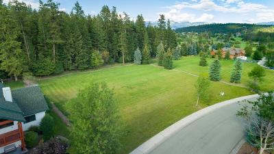 Flathead County Residential Lots & Land Under Contract Taking Back-Up : 215 Harbor Drive