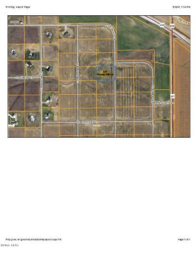 Residential Lots & Land For Sale: 118 Granite Hill Lane