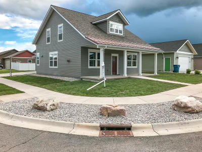 Missoula Single Family Home For Sale: 5403 Horn Road