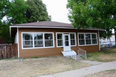 Great Falls Single Family Home For Sale: 314 7th Street South