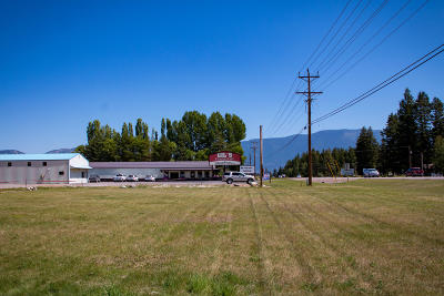 Flathead County Residential Lots & Land Under Contract Taking Back-Up : 3583 Mt-40