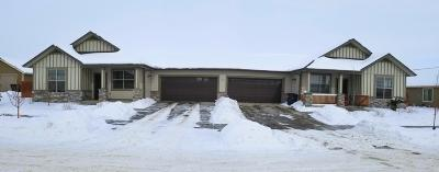 Cascade County, Lewis And Clark County, Teton County Multi Family Home For Sale: 366 Andesite Avenue