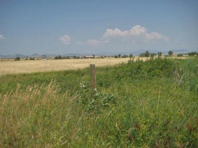 Jefferson County Residential Lots & Land For Sale: 7 Fraker Loop