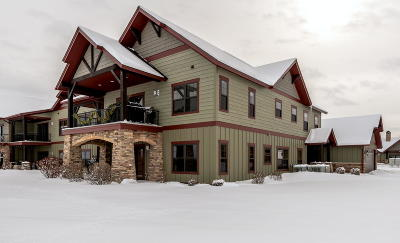 Kalispell Single Family Home For Sale: 195 Meadow Vista Loop