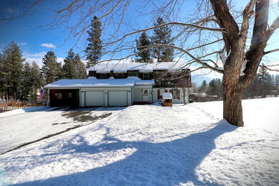 Jefferson County Single Family Home For Sale: 2 Pinecone Draw