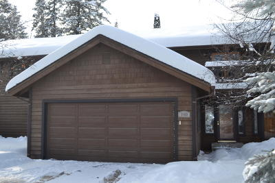 Flathead County Single Family Home For Sale: 1403 Floral Park Lane