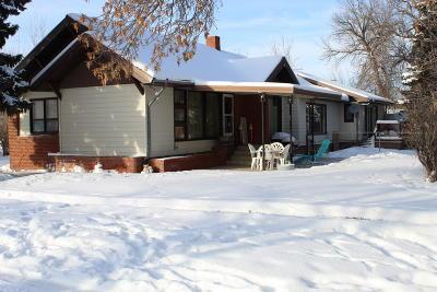 Belt Single Family Home For Sale: 3 Church Street
