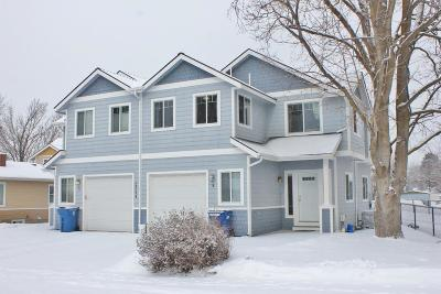 Missoula Single Family Home For Sale: 2004 #B 36th Street