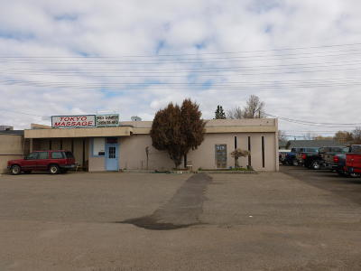 Great Falls  Commercial For Sale: 3823 10th Avenue South