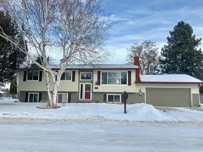 Missoula Single Family Home For Sale: 2720 Mulberry Lane