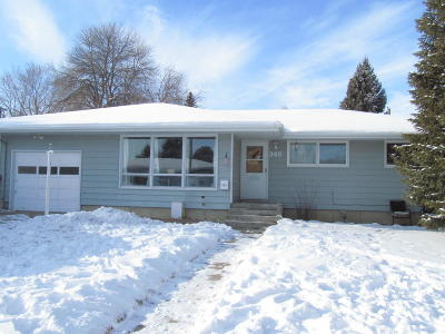 Great Falls Single Family Home For Sale: 348 Beth Drive
