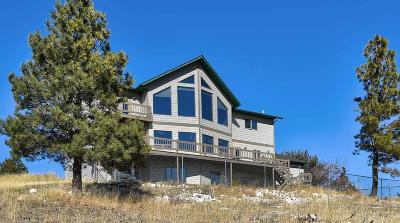 Jefferson County Single Family Home For Sale: 29 Clark Creek Loop