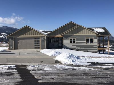 Missoula County Single Family Home For Sale: 6805 Roberta Lane