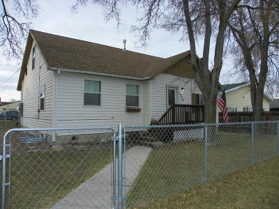 Great Falls Single Family Home For Sale: 1316 3rd Avenue South