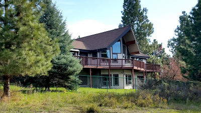 Flathead County Single Family Home For Sale: 445 Windsor Drive