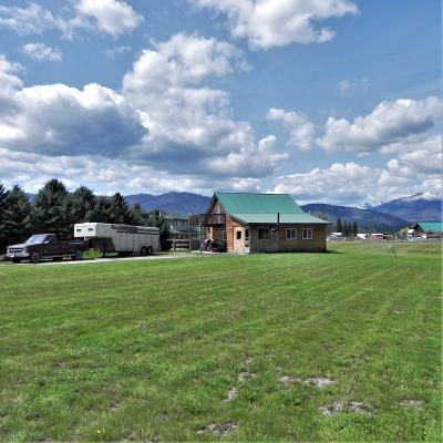 Plains Single Family Home For Sale: 5 Isobel Lane