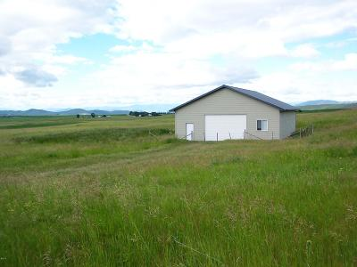 Polson MT Residential Lots & Land For Sale: $184,000