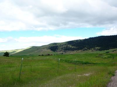 Polson MT Residential Lots & Land For Sale: $119,000