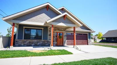 Missoula Single Family Home For Sale: 2390 38th Street