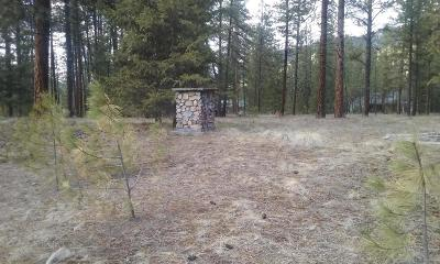 Mineral County Residential Lots & Land For Sale: 2 Aspen Court