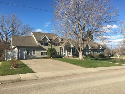 Great Falls Single Family Home For Sale: 3925 6th Avenue South